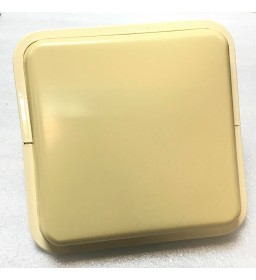 2100-2300Mhz 2.1-2.3Ghz G:15db Weather Proof PA2.1 Linear Planar Panel Antenna