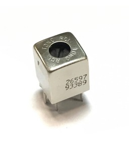 180pF 10mm Variable Inductor w Capacitor TOKO 10EZ RMC-2A6597HM