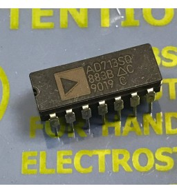 AD713SQ/883B Military spec Op Amp Analog Devices
