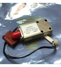 37.32-37.92Ghz Microwave Amplifier WR-28 S94-5124-5