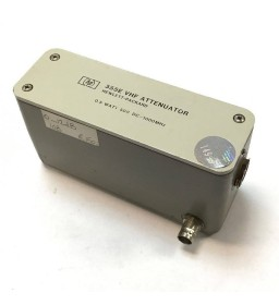 0-12db 1db step 355E VHF ATTENUATOR VARIABLE HP