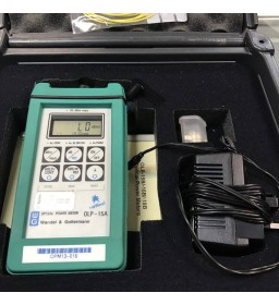 OPTICAL POWER METER OLP-15A WANDEL GOLTERMANN