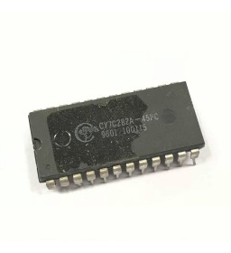 CY7C282A-45PC 9601 Integrated Circuit Cypress