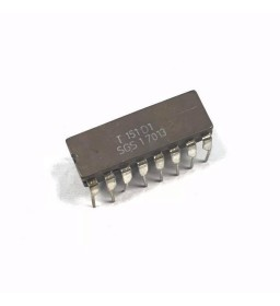 T101D1 Integrated Circuit SGS 17013