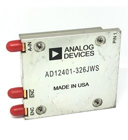 AD12401-326JWS Digital to Analog Converter ANALOG DEVICES
