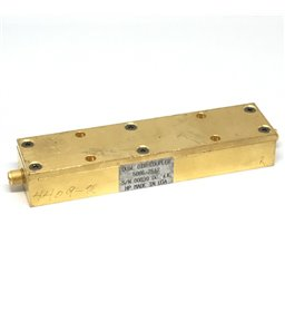 5086-7517 HP AGILENT Dual Directiona Coupler