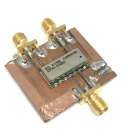 1850-1950Mhz E-Series Surface Mount Mixer EFM-1900 Assembly