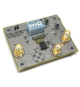 CLC5526 / CLC730089 Evaluation Board National