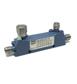 10DB Directional Coupler...
