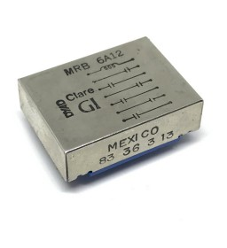 6A 12V Reed Military Relay...
