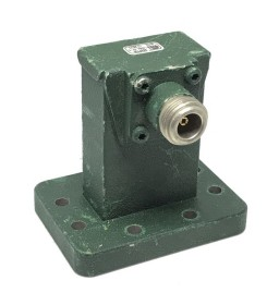WR137 WR-137 Waveguide to N...
