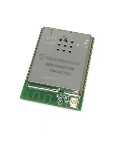 MRF24WB0MB 2.4Ghz IEEE...