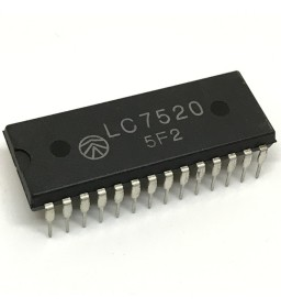 LC7520  Integrated Circuit...