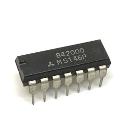 M5146P Integrated Circuit...