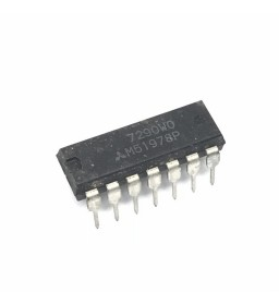 M51978P Integrated Circuit...