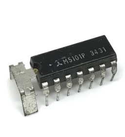 M5101P  Integrated Circuit...