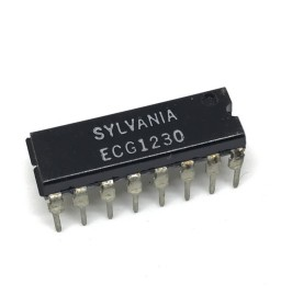 ECG1230 REPLACEMENT FOR...
