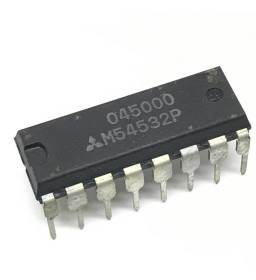 M54532P Integrated Circuit...
