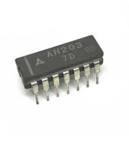 AN3313 Integrated Circuit...