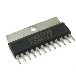 AN8072N Integrated Circuit...