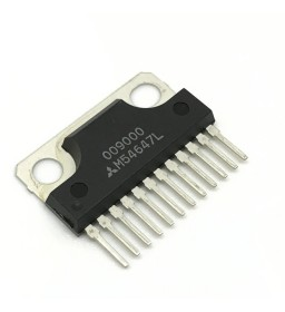 M54647L Integrated Circuit...