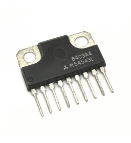 M54543L Integrated Circuit