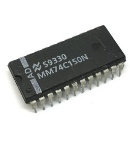 MM74C150N Integrated...