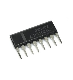 M51521L  Integrated Circuit...