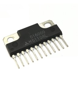 M51104L Integrated Circuit...