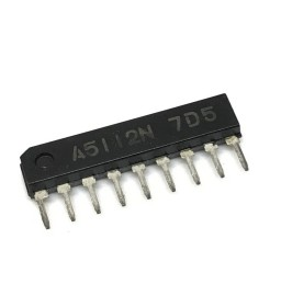 AN5112N Integrated Circuit...