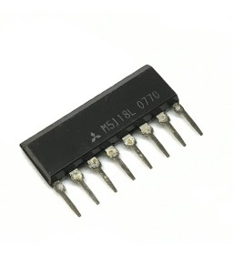 M5118L Integrated Circuit...