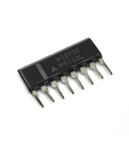 M5152L Integrated Circuit...