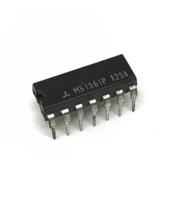 M51361P Integrated Circuit...