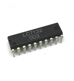 LC7132 Integrated Circuit
