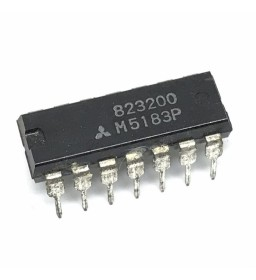 M5183P Integrated Circuit...