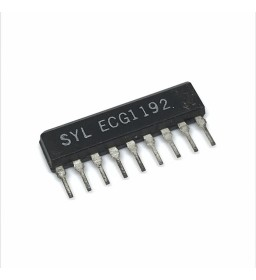 ECG1192 Integrated Circuit...