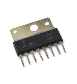 MB3756 Integrated Circuit...
