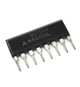 M54459L Integrated Circuit...