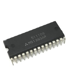 M51393AP Integrated Circuit...