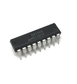 M51321P Integrated Circuit...