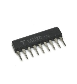 TA7337P Integrated Circuit...