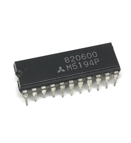 M5194P Integrated Circuit...