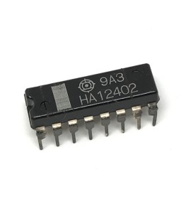 HA12402  Integrated Circuit...