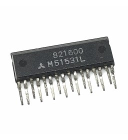 M51531L Integrated Circuit...