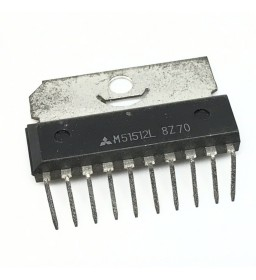 M51512L Integrated Circuit...