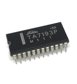TA7193P Integrated Circuit...
