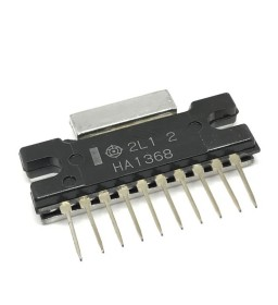ΗΑ1368  Integrated Circuit...