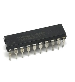 TA8184P Integrated Circuit...