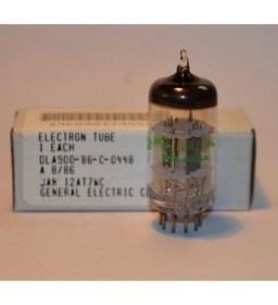 12AT7WC General Electric Audio Tube WC Class quality