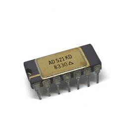 AD521KD Integrated Circuit...